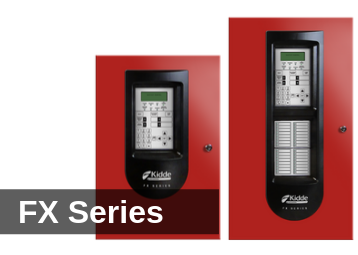 Intelligent, Conventional Fire Alarm Systems